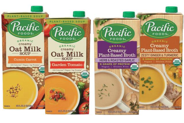 Pacificfoodsplantbased lead