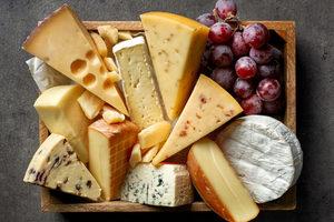 0830   cheese sampling
