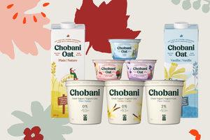 Chobani canada