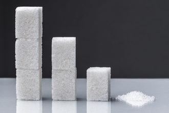 Sugarreduction lead