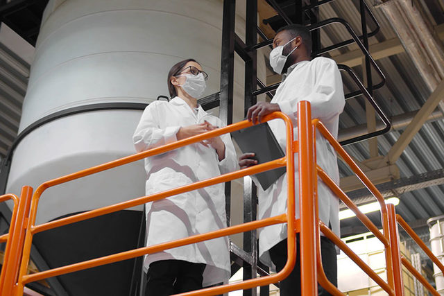 Dairy inspections