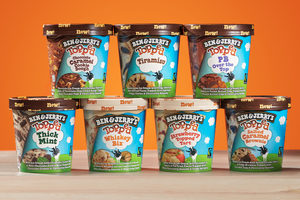 Benjerrystopped lead