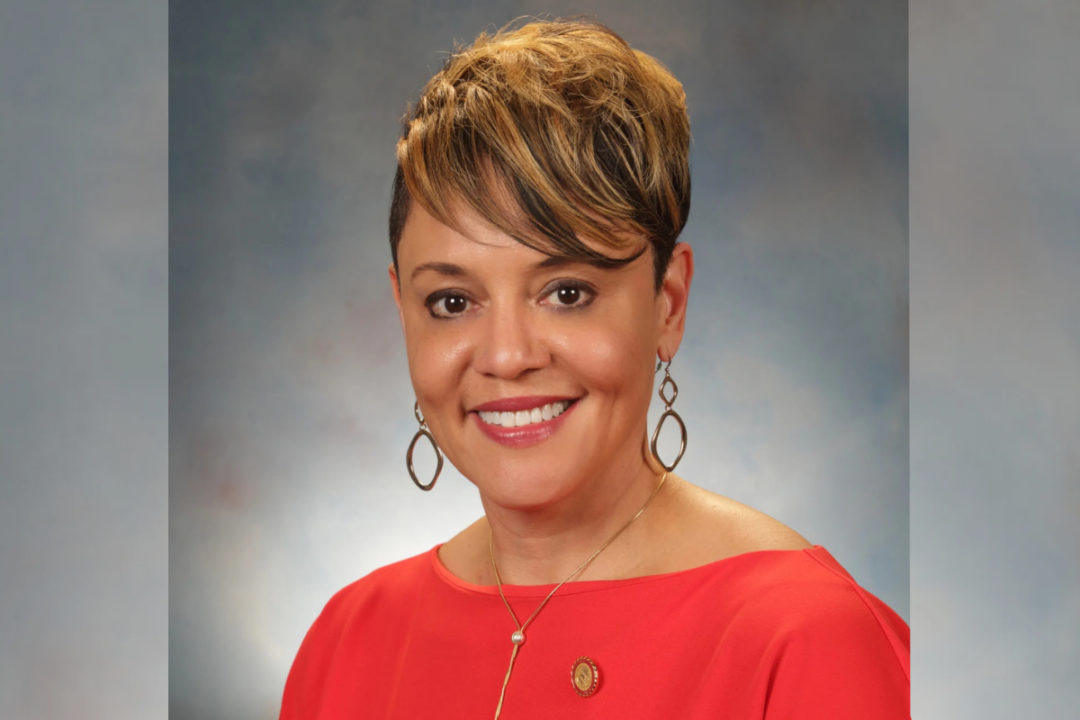 Jewel H. Bronaugh, Virginia commissioner of agriculture and consumer services