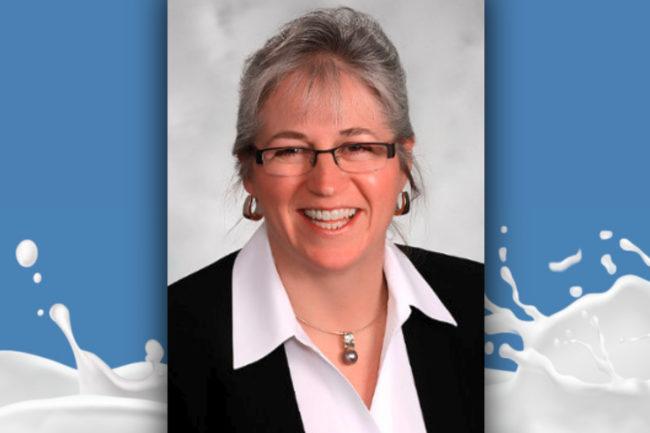 Sue Taylor, Leprino Foods Co.
