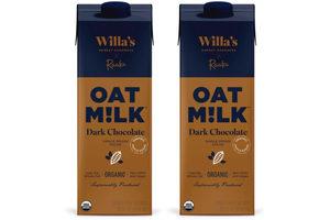 Willasraakachocolateoatmilk lead
