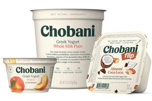 Chobaniyogurt lead